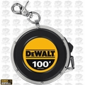 DeWalt DWHT34201 100' Auto Retractable Long Tape