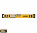 DeWalt DWHT43025 Magnetic Box Beam Level