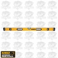 "DeWalt DWHT43049 48"" Magnetic Box Beam Level"