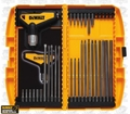 DeWalt DWHT70265 Ratcheting T Handle Hex Key Set