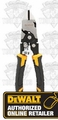 DeWalt DWHT70275 Compound Action Diagonal Pliers