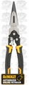 DeWalt DWHT70277 Compound Action Long Nose Pliers