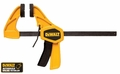 "DeWalt DWHT83139 6"" Medium Trigger Clamp"