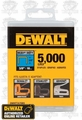 DeWalt DWHTTA7065 3/8'' Heavy Duty Staples