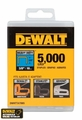 "DeWalt DWHTTA7085 5,000pk 1/2"" Heavy Duty Staples"