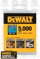 "DeWalt DWHTTA7085 1/2"" Heavy Duty Staples"