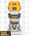 DeWalt DWP611R VS Compact Router-Base New Open Box