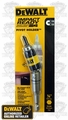 DeWalt DWPVTHLD Impact Ready Pivoting Bit Holder