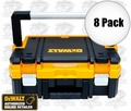 DeWalt DWST17808 8pk TSTAK I Long Handle Toolbox Organizer