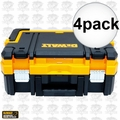DeWalt DWST17808 4pk TSTAK I Long Handle Toolbox Organizer