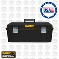 DeWalt DWST28001 Water Seal Tool Box