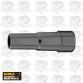 DeWalt DWV9110 Tapered Adapter for Dust Vacuum Collection Hose