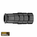 DeWalt DWV9120 35mm Rubber Adapter for Dust Vacuum Collection Hose