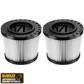 DeWalt DWV9320 Replacement Hepa Filters for DWV012