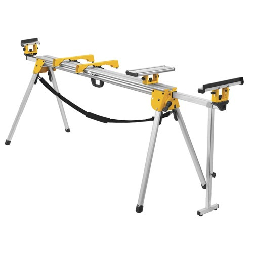 Heavy Duty Miter Saw Stand From Dewalt Tools Plus