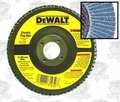"DeWalt  Flap Discs ""ALL"""