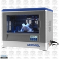 Dremel 3D20-01 Idea Builder 3D Printer Open Box