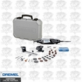 Dremel 4000-2-30 High Performance Rotary Tool Kit