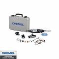 Dremel 4000-3-34 High Performance Rotary Tool Kit with 34 Accessories