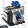 Dremel 6700-01 Sharpening Station Drill Bit Sharpener Knives Scissors too
