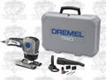 Dremel 6800-02 Trio Multi-Function Tool Kit