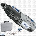 Dremel 8220-DR-RT Performance Variable Speed Rotary Tool w/Accessory Kit