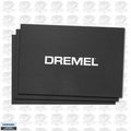 Dremel BT20-01 3pk 3D Printing Build Sheets