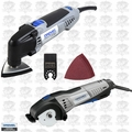 Dremel MM20 120v Oscillating Tool + Saw-Max Circular Saw Kit Reconditioned