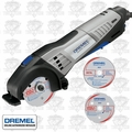 Dremel SM20-03 Saw-Max Tool Kit