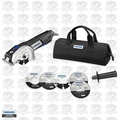 "Dremel US40-01 7.5 Amp 4"" Ultra-Saw Tool Kit"
