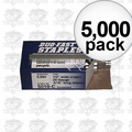 "Duo Fast 5010-C Box Of 5000 5/16"" Staples"