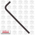 Eklind 15524 12mm L-Hex Allen Hex Wrench