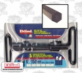 Eklind 35165 T-Handle Hex Wrench Set