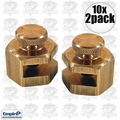 Empire 105 10x 2pk Brass Stair Gauge