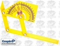 Empire 2791 Protractor / Angle Finder