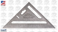 "Empire 2990 7"" Magnum Rafter Square"
