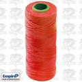 Empire 39713N 500' Orange Braided Construction/Mason Line