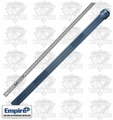 "Empire 68-048 48"" Straight Edge + Duraguard Level Case Kit"