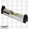 Empire 93-3 Line Level Spirit Bubble Level Aluminum