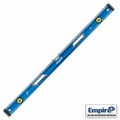 "Empire E70.48 48"" Professional True Blue E70 Series Box Level"