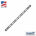 "Empire E80.48 48"" Heavy-Duty True Blue Aluminum Level w/ Vari-Pitch"