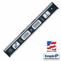 "Empire EM81-12 12"" True Blue Magnetic Level"
