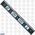 "Empire EM81.12 12"" True Blue Magnetic Level"