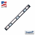 "Empire EM81-24 24"" Professional True Blue Magnetic Level"