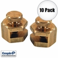 Empire Level 105 2 Pack Brass Stair Gauge