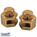 Empire Level 105 Brass Stair Gauge