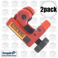 Empire Level 2812 Mini Tubing Cutter