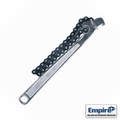 Empire Level 28629 Chain Wrench F/ Pipe Oil Filters Fuel Filters