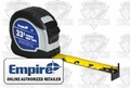 Empire Level 7535 Tape Measure