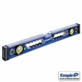 Empire Level E70-24 Professional True Blue E70 Series Box Level
